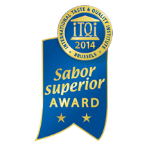 Sabor Superior AWARD 2014