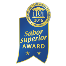 Sabor Superior AWARD 2016